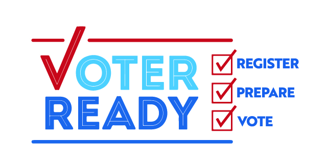Voter Ready
