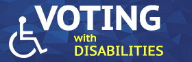 Voting with Disabilities