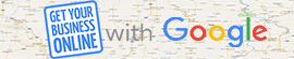 PUT YOUR BUSINESS ON GOOGLE SEARCH & MAPS
